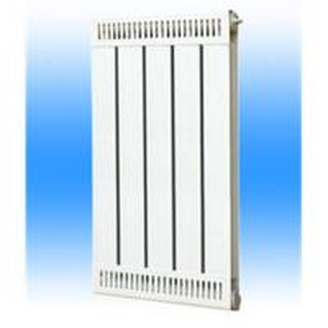 China Aluminium radiator on sale