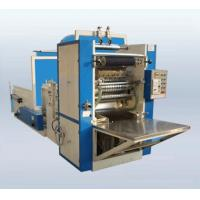 China Tissue Paper Folding Machine wholesale