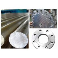 China Temper T6 5456 Aluminium Forged Products Billet AlMg5Mn1 EN AW 5456A/AlMg5Mn on sale