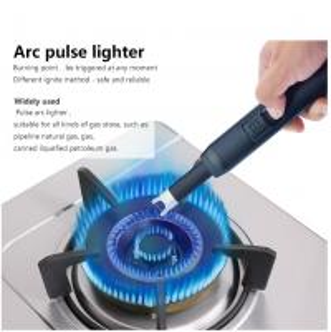 China Double Arc Pluse Usb Plasma ARC Lighter Zinc Alloy Eco Friendly 34*73*11MM Size wholesale