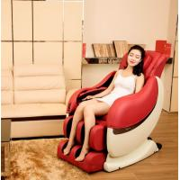 Buy cheap New Deluxe Smart Zero Gravity 3D Massage Chair/Best Massage Chair from wholesalers
