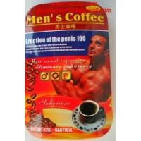 China MMC Maxman coffee Male Enhancement Coffee Men to Be Strong 6G*8SACHETS Herbal Food Supplement Healthy Drink wholesale
