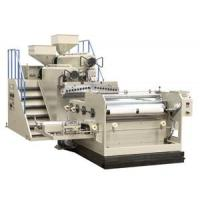 China DF-1000 Single/Double-layer Co-extrusion Stretch Film Machine wholesale