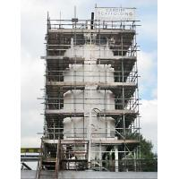 China Indoor use aluminum alloy scaffolding system on sale