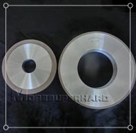 resin diamond wheels for hvof coated grinding