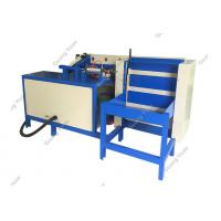 China Auto Induction Forging Machine Pulling Feeder For Brass / Copper / Steel Forging wholesale