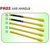 China F22 double bit axe fiberglass handle wholesale