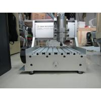 China CAD CAM  hobby cnc router machine wholesale