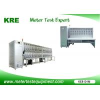 China Class 0.05 Single Phase Meter Test Bench Light And Reliable 2 Current Source wholesale