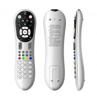 China Waterproof Bluetooth Tv Remote Control High End Advanced Professional Technology wholesale