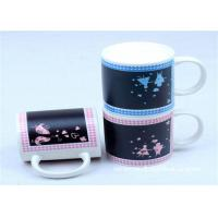 China Dark and light color Sublimation Paper For Mugs , sublimation paper Roll wholesale