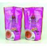 China custom logo plastic packaging bag , zip lock bag , packaging for bag wholesale