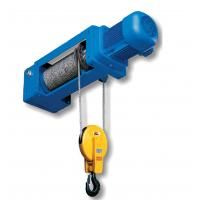 China Explosion Proof Pneumatical Foot Mounted Wire Rope Hoists SH Fixed 1/2 wholesale