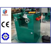 China Efficient Rubber Mixing Machine Tooth Surface High Precision Wear Resistance wholesale