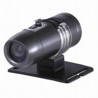 China New Arrival Sports Camera, 1,080-pixel HD with Waterproof and Wide View Angle Functions wholesale