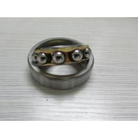 China 25*62*20mm Chrome Steel Thrust Self Aligning Ball Bearing 2206 K + H 306 wholesale