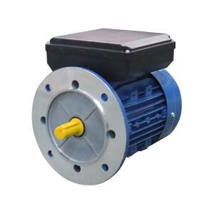 China ML90S-4 IP55 7.02A 1.1KW Single Phase Aluminum Motor wholesale