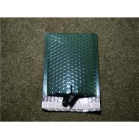 China Quad Seal Large Bubble Wrap Envelopes , Dark Violet Size 1 Jiffy Padded Mailers on sale
