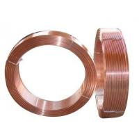 China Aws Em12k Em12 H08mna Submerged Arc Welding Wire SAW WIRE LPG CYLINDER MANFACTURING wholesale
