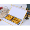 China CMYK Printing Reusable Magnetic Gift Box Glossy Lamination And Well - Sealing wholesale