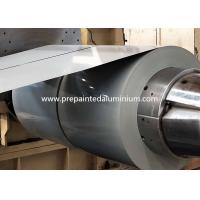 China Anti Corrosion Hot Dip Zinc Coated Steel With Continuous Galvanization 0.28mm Thickness wholesale