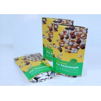 China aluminum foil bags stand up bags zip lock bags in customized size  on sale on sale