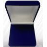 China Heart Coin box jewelry velvet box wholesale