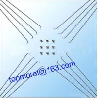 China Good Quality Bicycle spokes and nipples wholesale