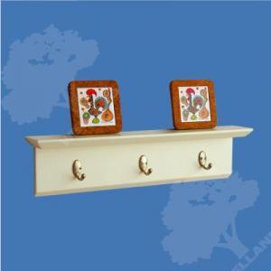 China Patrick Hook Shelf (WSV415-190) wholesale