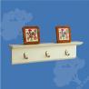 Buy cheap Patrick Hook Shelf (WSV415-190) from wholesalers