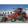 China jcb wheel loader with wheeled loading shovel wholesale