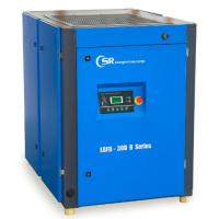 China 11kw air compressor in silent design german rotorcomp air end  in CE TUV certificates, 5 years warranty wholesale