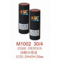 China Ice Fountain Stage Fireworks (3M/30S) on sale
