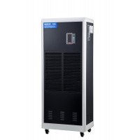 China 12kg/Hour Large Industrial Dehumidifier With Drying Function wholesale