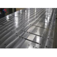Quality Carbon steel Hot press Heated Platen / Composite Materials Platen Plate for sale