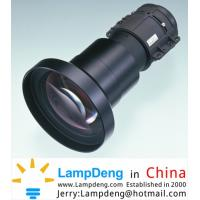 China Lens for Dell projector, DGT projector, DP projector, Lampdeng Ltd.,China on sale