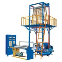 China SJ-A50,55,65,65-1 PE HIGH&LOW-PRESSURE FILM BLOWING MACHINE wholesale