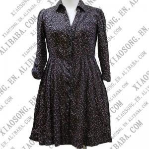 summer midi cotton dress