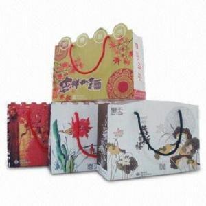 China Paper bag/ gift bag/ packing bag/ shopping bag/ sick bag wholesale