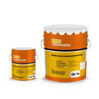 China Economical Epoxy Floor Primer , Water - Base Two - Component Epoxy Reinforce Agent wholesale