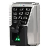 China AC500 FINERPRINT DOOR ACCESS CONTROL WATERPROOF IP65 wholesale