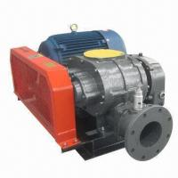 China Tri Lobe Roots Blower for Aquaculture and Water Treatment wholesale