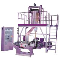 China 2SJ Multi-layer film blowing machine wholesale