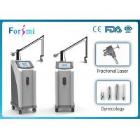 China Ultrapulse co2 laser best lasers anti wrinkle treatments laser scar removal machine wholesale