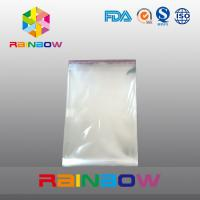 China OPP Cellophane Bag With Self Adhesive Seal / Opp Packaging Bag For Gift on sale
