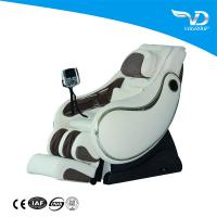 Buy cheap 2017 New Popular 3D Zero Gravity Wholesale Body Massage Chair with App Control from wholesalers