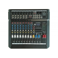China 12 channel professional audio mixer UV12 wholesale
