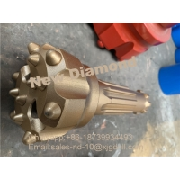 China Drilling Tools ND35 DHD3.5 IR3.5 95mm 108mm DTH Hammer Bits wholesale
