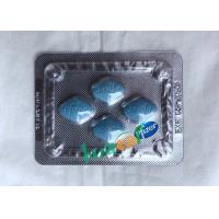 China Natural VIAGRA Male Enhancement Without Side Effects For Long Lasting Erection wholesale