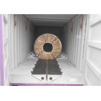 China 316 316L Hot Rolled Stainless Steel Coil 3 - 12mm Thickness NO.1 Finish wholesale